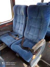 Bancada completa Ônibus