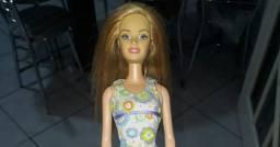 Boneca Barbie simples
