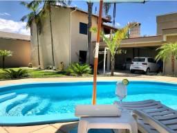 Título do anúncio: Linda casa piscina - ITAPEMA ( Finais Semana )