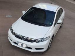 Civic lxl 2013,unico dono,cambio manual. Muito novo