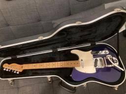 Guitarra Telecaster Americana (Raridade!) R$8.000,00