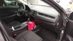 Honda HR-V automático ex