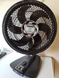 Ventilador Arno Ultra Silence Force