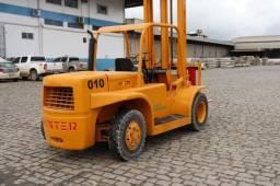 Vendo - Empilhadeira Hyster 7 toneladas