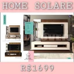 Home estante solare / painel home solares 008