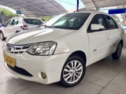 Etios XLS 1.5 Sedan 2015