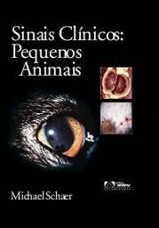 Livro: Sinais clínicos: pequenos animais