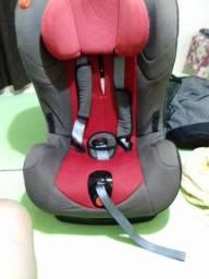 Cadeira de automóvel para criança reciclável