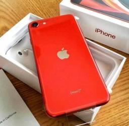 IPhone SE 2 128gb Red