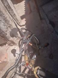 Vendo bike seminova 160
