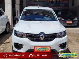 Título do anúncio: Renault KWID Zen 1.0 Flex 12V 5p Mec. 2019/2020