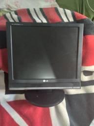 Título do anúncio: Monitor de computador