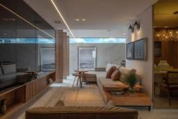 Excelente área privativa 3 quartos no bairro Castelo.