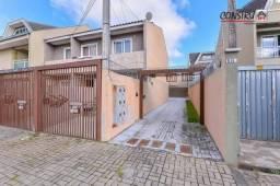 Sobrado com 3 dormitórios à venda, 130 m² por R$ 368.000,00 - Fazendinha - Curitiba/PR