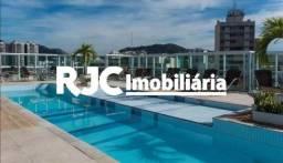 Apartamento à venda com 2 dormitórios em Maracanã, Rio de janeiro cod:MBAP25360