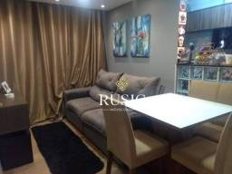 Apartamento com 2 dormitórios, 44 m² - venda por R$ 200.000,00 ou aluguel por R$ 1.085,00/