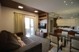 Apartamento à venda com 3 dormitórios em Monte castelo, Campo grande cod:BR2AP12340