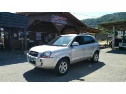 Hyundai Tucson automático 2010 completo (R$36.000,00)