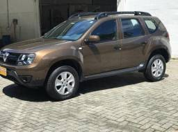 DUSTER EXPRESSION 1.6 16V MANUAL 2016/2016