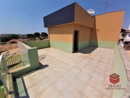 Apartamento à venda com 2 dormitórios em Santa mônica, Belo horizonte cod:SIN1753