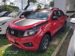 Nissan frontier attack 2019 com apenas 26 mil km