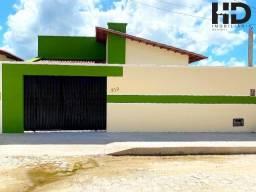 Título do anúncio: Extremoz, Sport Club. Casa em terreno 10 x 20, 70 m2 de área construída, 2 quartos.