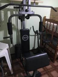 Título do anúncio: Estação de academia WCT 80 kg