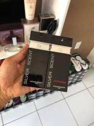 Perfume Silver Scent