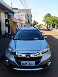 Título do anúncio: Honda WRV EX CVT