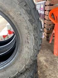 escorpion MTR 215/75R15