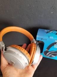Título do anúncio: Fone de Ouvido Inova Sem Fio Bluetooth