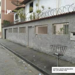 Excelente Casa no Centro em Teixeira de Freitas