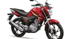 Motos CG 160 Titan e Honda 160<br><br>