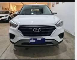 Hyundai Creta 1.6 16v Flex atti-tude automático