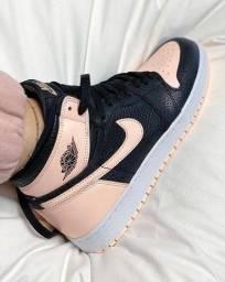 Título do anúncio: Tênis Nike Jordan feminino