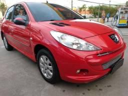 Repasse Peugeot 207 2012 $8500