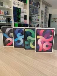 Título do anúncio: iPad Air 64GB *Azul, Cinza, Rose Gold ou Verde* - FlashGamesSJC