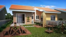 Casas 2 dormitórios à venda em Eldorado do Sul