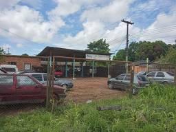 2 terrenos bairro Brasil Novo
