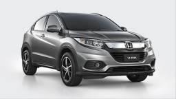 Título do anúncio: Honda Hr-v 1.8 16v lx