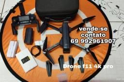 Título do anúncio: Drone f11 4k pro