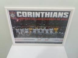 Quadro Corinthians