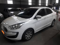 Ford/Ka Sedan SE 1.0 FLEX