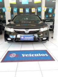 Título do anúncio: Honda Civic LXS 1.8 2010