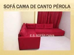 Título do anúncio: Isso sim é oferta! Sofá cama!!