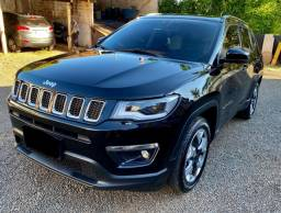 Título do anúncio: Jeep Compass Longitude 4x2 FLEX Aut - 46 mil km- revisões na css