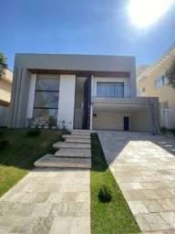 Título do anúncio: Sobrado com 3 Suítes à venda, 330 m² por R$ 1.750.000 - Condomínio do Lago - Goiânia/GO