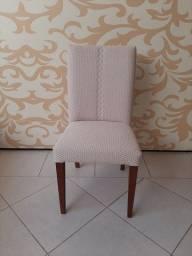Cadeira nova!!!