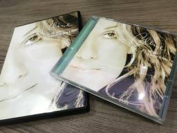 Combo Celine Dion