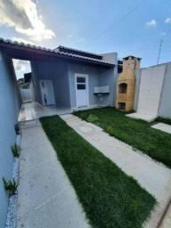 Casa com 2 dormitórios à venda, 83 m² por R$ 145.000 - Jabuti - Itaitinga/CE